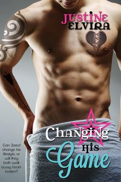 #Pornstarbookboyfriend #Internationalbestseller #99Cents #Sale Changing His Game is on SALE for $0.99/£0.99! Fall in love with Brandon Boner <3 iBooks: https://itunes.apple.com/us/book/changing-his-game/id789356911?mt=11 Amazon: http://amzn.to/1U4rQnR Amazon UK: http://www.amazon.co.uk/dp/B00HQ2HIP0 B&N: http://www.barnesandnoble.com/w/changing-his-game-justine-elvira/1117961462?ean=2940148180326 *Also at Smashwords and Kobo