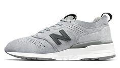 997R, Grey