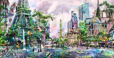 Dreams of Eden via @Joe Jonge Klibansky - http://joseph.nu/3r