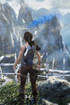 Tomb Raider Lara Croft