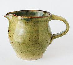 Pottery Vintage Babbacoombe Torquay Devon Pottery Seagull Lands End Vinegar Jug Pottery, Porcelain & Glass