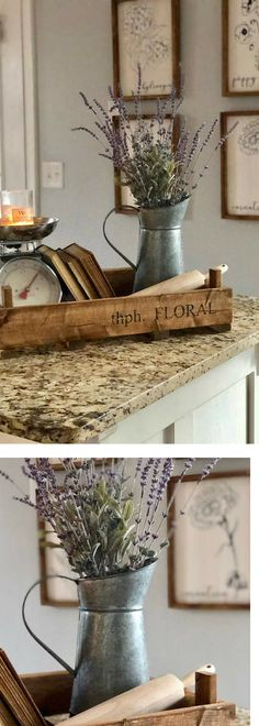 shabby chic kitchen designs – Shabby Chic Home Interiors Rustic Industrial Decor, Vintage Farmhouse Decor, Farmhouse Style Kitchen, Shabby Chic Kitchen, Farmhouse Chic, Farmhouse Design, Vintage Decor, Rustic Decor, Farmhouse Plans