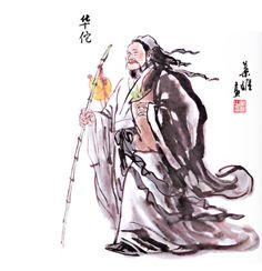 Solos - Hua Tuo