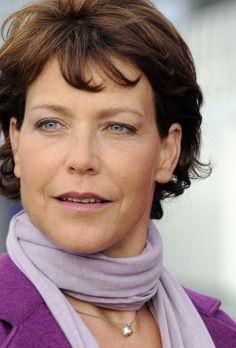 Janina Hartwig (* 8. Juni 1961 in Berlin) ist eine deutsche Schauspielerin.