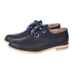 Parashos Shoes | Β816 ΔΕΡΜΑΤΙΝΑ ΜΟΚΑΣΙΝΙΑ PARASHOS