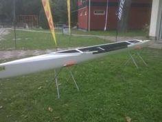 C1 Cinco XL SCS  2.300 EUR Used Kayaks, Canoe, Kayaking, Kayaks