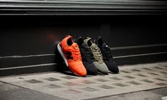 With the hype around the New Balance 247 in full swing following a string of global parties, the brand introduces its athletically inspired 247 Sport style.