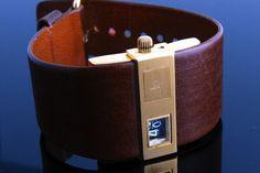 Lip Baschmakoff Digital leather