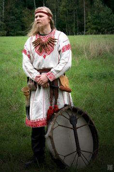 Russian Viking