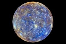 The planet Mercury rules all types of communication, and things are about to go haywire. That's right, the first full Mercury Retrograde of 2017 starts April 9 and lasts until May As if things aren't already tough enough these days, the cosmos… Cosmos, Roman Names, Sanskrit Names, Feeling Used, Small Planet, Closer To The Sun, Spirit Science, Mercury Retrograde, Small Town Girl