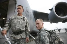 Brian McNamara and Terry Serpico in Army Strong Military Couples, Military Love, Amanda Holden, Military Girlfriend, Army Wives, Band Of Brothers, Us Marines, Navy Seals, Great Friends