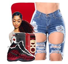"""""""Untitled #427"""" by melaninmula ❤ liked on Polyvore"""