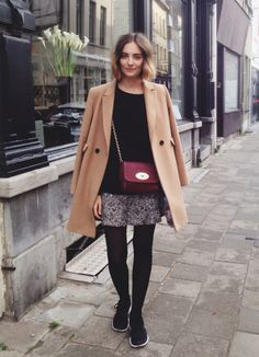 Polienne | a personal style diary: 7 DAYS, 7 OUTFITS