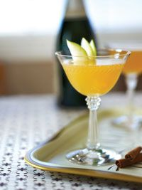 Substitute #SauzaSparkling for champagne in any of these classic sparkling cocktails! #recipes