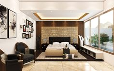 Looking for a redesign your #bedroom? Consider a Yagotimber's bedroom for your #home. Give us a missed call +918010255255