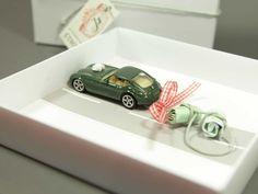 Geldgeschenk Hochzeit Auto(bahn) INDIVIDUELL