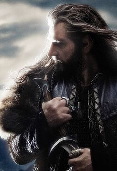 Richard Armitage<-- My Orcrist.  Not yours.  Don't touch.