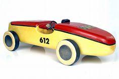 Derby show car