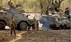 Once Were Warriors, Stuck In The Mud, Brothers In Arms, Defence Force, Photo Essay, My Land, Armored Vehicles, Military History, Military Vehicles