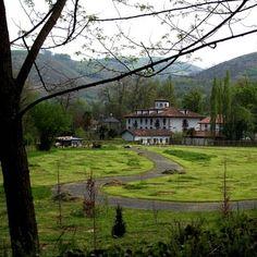 Parque Natural Señorio de Bertiz, Navarra