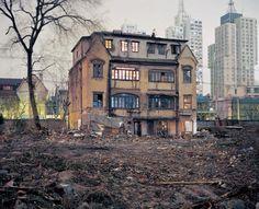 Greg Girard - Work - Phantom Shanghai
