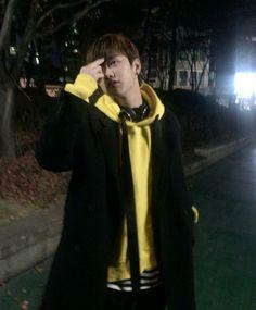 Cute Shin Won Ho