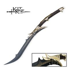 kit rae swords - Cerca con Google