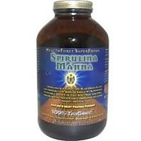 Health Force Spirulina Manna: Super Nutrition for the modern lifestyle