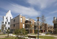 The Grand Large District / ANMA