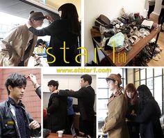 Star1 magazine  #KimSooHyun #김수현 #Happy9thDebutAnniversary0724