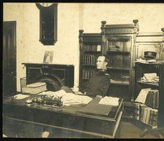 Ephraim Peyton :: Mississippi University for Women Archive