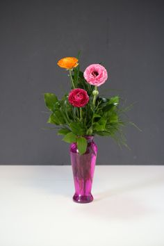 ef3925904b4f3 Flowers by In Bloom Florist. Insta   inbloomflorist  orlandoflorist Fun  ranunculus is a