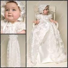 Resultado de imagen para vestidos de bautizo para niña