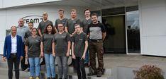 Team 7, Modern, September, Training, Fresh, Trendy Tree