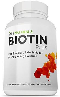 The Product BIOTIN PLUS 5000 mcg | 90 Maximum Strength Vegan Capsules | Skin, Nails and Hair Growth Vitamins with B-Complex & Vitamin C | High Potency B7 Supplements for Men & Women | Natural Supplement Pills  Can Be Found At - http://vitamins-minerals-supplements.co.uk/product/biotin-plus-5000-mcg-90-maximum-strength-vegan-capsules-skin-nails-and-hair-growth-vitamins-with-b-complex-vitamin-c-high-potency-b7-supplements-for-men-women-natural-supplement-pills/