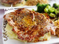 Et Nasıl Marine Edilir? Pork, Pasta, Diet, Chicken, Eten, Kale Stir Fry, Pigs, Get Skinny, Noodles