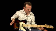 Country Rhythm Guitar Lesson - Train Beat Patterns