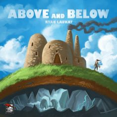 Win a copy of the board game Above and Below (06/03/2017) {US... IFTTT reddit giveaways freebies contests