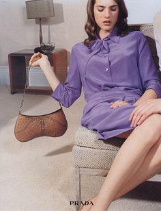 styleregistry: Prada | Spring 2000