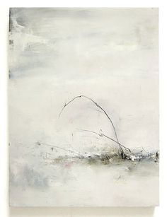 Michael Napper A Moment of Science, dry pigment/oil medium/pencil on canvas, 2010