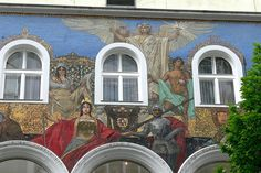 АукционноПортретноЖанровое... Eduard Veith (Austrian, Wien, 1856–1925)... Бог делает женщину прекрасной, а дьявол — хорошенькой.. Обсуждение на LiveInternet - Российский Сервис Онлайн-Дневников