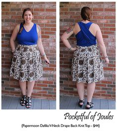 469cbad402 My March Stitch Fix  Vacation Style - Pocketful of Joules