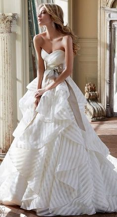 bridal style ♥✤ | Keep the Glamour | BeStayBeautiful