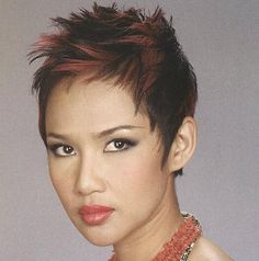 different-short-hairstyles-and-colours.jpg (464×468)