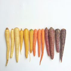 Oh rainbow carrots, I love you    Whole Foods Market