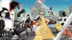 Arena is a vital part of gaining prestige in Bleach Online. You can gain Arena Rank by challenging and fighting other players in Player VS Player combat (PvP. Bleach Online, Yoko Littner, The Legend Of Heroes, Bayonetta, Cowboy Bebop, Gurren Lagann, Neon Genesis Evangelion, One Punch Man