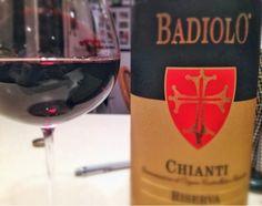 The Nittany Epicurean: Trambusti Badiolo Chianti Riserva DOCG