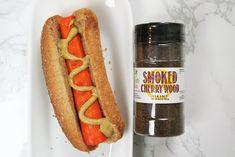 Smokey Carrot Dogs