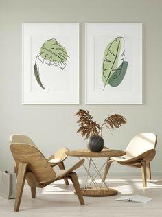 Original printable artwork to decorate your home by YouPrintByEmily Art Decor, Decoration, Diy Canvas Art, Living Room Art, Minimalist Art, Abstract Wall Art, Diy Art, Home Art, Watercolor Art