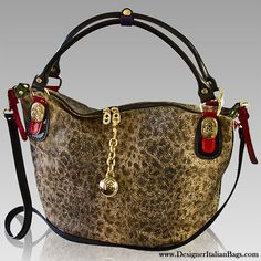 Designer Clothes, Shoes & Bags for Women Fashion Handbags, Tote Handbags, Italian Handbags, Safari Chic, All About Shoes, Painting Leather, Clutch Wallet, Leather Crossbody, Purses